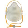 Moldex Airwave N95 Disposable Particulate Respirators, Oil-Free Filters, M/L, 10/Bx MLD 507-4600