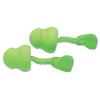 Ring Panel Link Filters Economy: Moldex - Glide Foam Twist In Earplugs, Foam, Uncorded, 100 Pairs Per Box/4 Boxes/Case