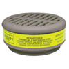 Ring Panel Link Filters Economy: Moldex - 8000 Series Gas/Vapor Cartridges