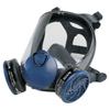 Moldex 9000 Series Respirator Facepieces, Large MLD 507-9003
