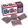 Franklin Brillo Steel Wool Soap Pads FKL 517-W240000