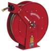 Reelcraft - Gas Welding Hose Reel, 1/4 In X 100 Ft