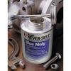 Lubricants Penetrants Anti Seize Compounds: Never-Seez - Blue Moly Compounds