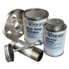 Lubricants Penetrants Anti Seize Compounds: Never-Seez - High Temperature Stainless Lubricating Compounds