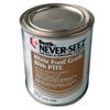 Lubricants Penetrants Anti Seize Compounds: Never-Seez - White Food Grade Compound w/PTFE
