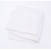 Hand Wipers & Rags: Hospeco - White Terry Towel Rags