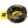 ESAB Welding Metal Core - Coreshield 8 Welding Wires, .072 In Dia., 25 Lb Spool ORS 537-242206365