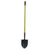 Nupla: Nupla - Round Point Shovels