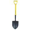 Nupla Round Point Shovels NUP 545-72-017