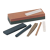 Norton Square Abrasive File Sharpening Stones, 6 X 1, Medium, India NRT 547-61463686160
