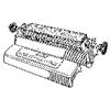 Norton Multi-Oilstone Sharpening System Benchstone Stations NRT 547-61463685960