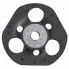 Norton AVOS Edger Speed-Lok Back-Up Pads NRT 547-63642502985