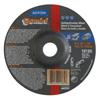Norton Gemini Depressed Center Wheel, 6 Dia, 1/8 Thick, 7/8 Arbor NRT 547-66252801864