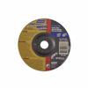 Norton Type 27 NorZon Plus Depressed Center Grinding Wheels NRT 547-66253048897