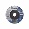 Abrasives: Norton - Type 27 Charger Plus Depressed Center Grinding Wheels