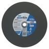 Norton Chop Saw Cut-Off Wheel, 14 In Dia, 7/64 In Thick Zirconia/Alum. Oxide NRT 547-66252843253