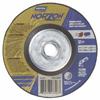 Norton Type 27 NorZon Plus Depressed Center Grinding Wheels NRT 547-66252843326