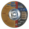 Norton Type 27 NorZon Plus Depressed Center Grinding Wheels NRT 547-66252917881