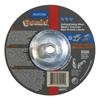 Norton Type 27 Gemini Depressed Center Cutting/Notching Wheels NRT 547-66252939259