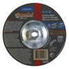 Norton Type 27 Gemini Depressed Center Grinding Wheels NRT 547-66252940148