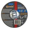 Norton Type 27 Gemini Depressed Center Cutting/Notching Wheels NRT 547-66253048983