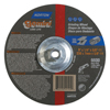 Norton Type 27 Gemini Depressed Center Grinding Wheels NRT 547-66253049104