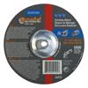 Norton Type 27 Gemini Depressed Center Grinding Wheels NRT 547-66253049105