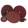 Abrasives: Norton - Bear-Tex High Strength Discs