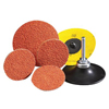 Norton Blaze™ Speed-Lok TR Coated-Cloth Discs NRT 547-66261162334