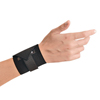 Ring Panel Link Filters Economy: OccuNomix - Wrist Aid, Black