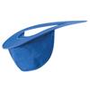 OccuNomix Hard Hat Shades, Blue, Most Regular Hard Hats OCC 561-898-028
