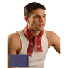 OccuNomix MiraCool Neck Bandanas, 2 In X 34 In, Assorted, 12 Per Pack OCC 561-940-12