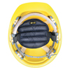 OccuNomix MiraCool Hard Hat Pads, Navy OCC 561-968-01