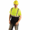 OccuNomix Wicking Polyester T-Shirts 561-LUX-SSTP2-OXL