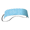 OccuNomix Deluxe Absorbent Disposable Cellulose Sweatband OCC561-SBD100