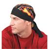 OccuNomix Tuff Nougies Regular Tie Hats OCC 561-TN5-FLA