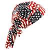 OccuNomix Tuff Nougies Regular Tie Hats OCC 561-TN5-WAV