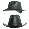 OccuNomix Vulcan Cowboy Hard Hats, Ratchet, Black OCC 561-VCB200-06