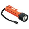 Pelican Super Sabrelite Flashlights, 3 C, 33 Lumens, Orange PLC 562-2000-010-150