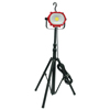 ATD Tools Cob LED Work Light With Telescopic Stand, 35 W, 4200 Lumens, Red ATD 569-80335