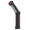 ATD Tools Hand-Held Strip Light Plus+ LED Top Light, 5 W, 400 Lumens, Black ATD 569-80395