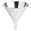 Plews Funnels, 24 oz, Tin Coated, 5 3/4 In Dia. PLW 570-75-010