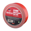 Adhesives & Tapes: Berry Plastics - 2280 General Purpose Duct Tapes, Red, 55M X 48mm X 9 Mil