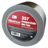 Berry Plastics Premium Duct Tapes, Olive Drab, 3 In X 60 Yd X 13 Mil BER 573-1086157