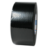 Berry Plastics Multi-Purpose Duct Tapes, Black, 3 In X 60 Yd X 10 Mil BER 573-1086658