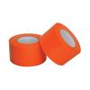 Adhesives & Tapes: Berry Plastics - Polyethylene Film Duct Tapes, Orange, 48 mm X 55 M X 7 Mil