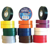 Adhesives & Tapes: Berry Plastics - Electrical Tapes, 66 Ft X 3/4 In, White