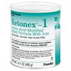 Abbott Nutrition Oral Supplement Ketonex®-1 Unflavored 14.1 oz. MON 51112601