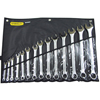 Blackhawk Blackhawk 14 Piece Combination Wrench Sets, Metric BLH 578-BW-14MPT