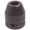 Proto ProtoGrip™ High Strength Magnetic Impact Sockets PTO 577-6910HF